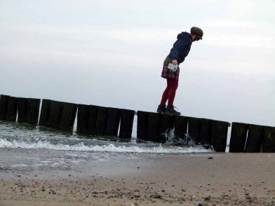 Bitte nicht in Wasser fallen (c) Frank Koebsch