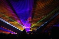 Lasershow während der Rostocker Lichtwoche (c) Frank Koebsch (2)