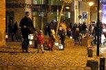 Laternenumzug während der Rostocker Lichtwoche(c) FRank Koebsch (2)