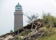 Leuchtturm am Darßer Ort (c) Frank Koebsch (2)