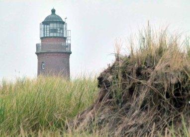 Leuchtturm am Darßer Ort (c) Frank Koebsch