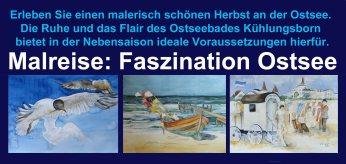 Malreise Faszination Ostsee 2015 - 1
