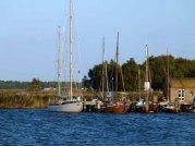 Wunderbare Segler im Hafen von Gager (c) FRank Koebsch (3)