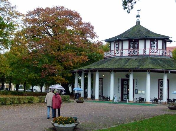 Zum Herbst an der Ostsee gehören auch Regentropfen (c) Frank Koebsch (1)