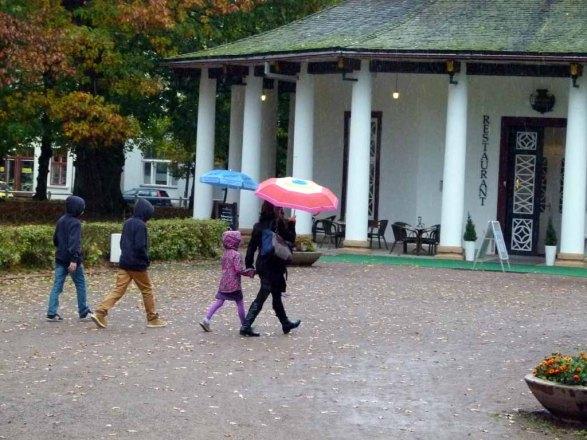 Zum Herbst an der Ostsee gehören auch Regentropfen (c) Frank Koebsch (2)