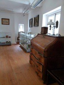 Blick in das Heimatmuseum Bützow (c) Frank Koebsch (1)
