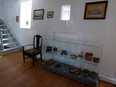 Blick in das Heimatmuseum Bützow (c) Frank Koebsch (2)