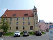 Das Bützower Schloß wird saniert (c) Frank Koebsch (2)