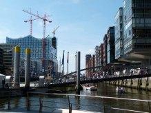Hamburger Hafencity (c) Frank Koebsch