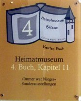 Heimatmuseum Bützow(c) FRank Koebsch