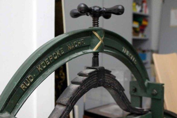 kreative Werkzeuge in der Galerie Alte und Neue Meister Schwerin (c) Frank Koebsch (3)