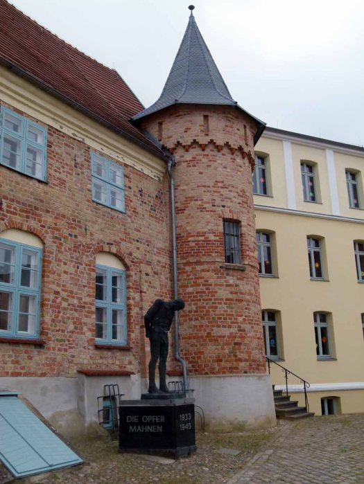 Krummes Haus Bützow (c) Frank Koebsch (2)