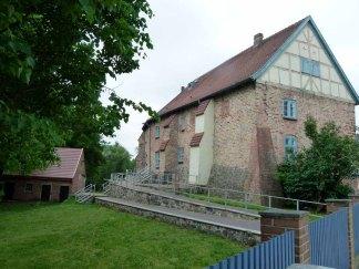 Krummes Haus Bützow (c) Frank Koebsch (3)