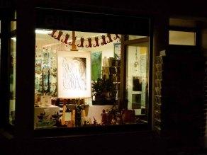 Weihnachtsgeschenke in der Galerie Severina (c) Frank Koebsch
