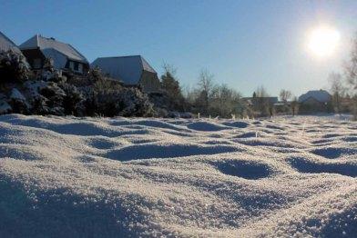 Wintertraum in Mecklenburg (c) Frank Koebsch