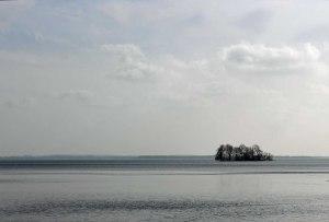 Blick von Schlosspark Wiligrad auf den Schweriner See (c) Frank Koebsch (2)