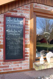 Café der Schlossgaertnerei in Wiligrad (c) Frank Koebsch