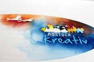 Die Leinwand für Rostock Kreativ 2015 ensteht (c) Frank Koebsch (7)