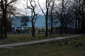 Kunsthalle Rostock am Abend der Eröffnung Rostock kreativ (c) Frank Koebsch (2)
