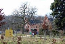Marstall im Schlosspark Wiligrad (c) Frank Koebsch (1)