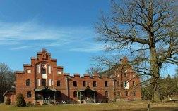 Marstall im Schlosspark Wiligrad (c) Frank Koebsch (3)