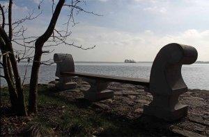 Motive am Ufer der Schweriner See im Schlosspark Wiligrad (c) Frank Koebsch (3)