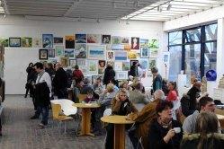 Rostock kerativ 2015 - mit einer Beteiligung von 713 Hobbykünstlern (c) Frank Koebsch (4)