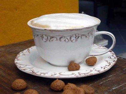 Cafe in der Alten Büdnerei Kühlungsborn (1)
