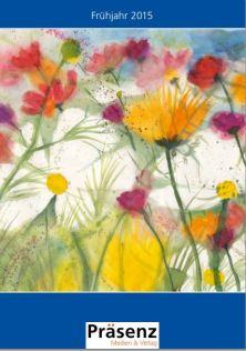 Frühlingsprogramm 2015 des Präsenz Verlages