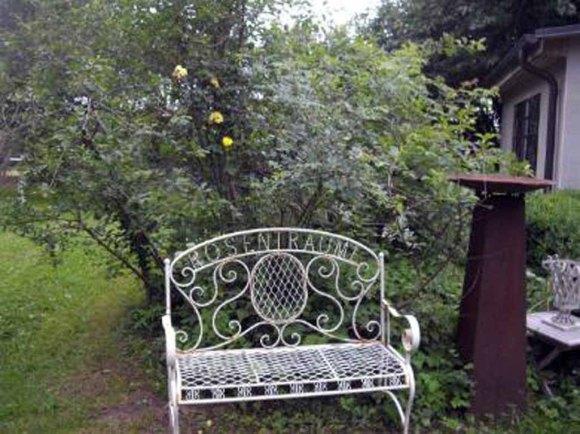 Idylle in der Alten Büdnerei Kühlungsborn (1)
