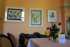 Ausstellung von Hanka u Frank Koebsch im Schloß Griebenow (c) Frank Koebsch (2)