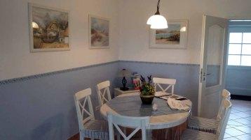 Ferienwohnung Wigbold in Middelhagen - Wohnbereich (c) Frank Koebsch (3)