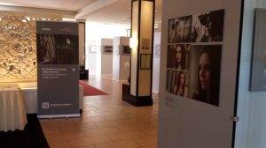 Ausstellung im Hotel Steigenberger Fotofestivall Horizonte 2015 (c) Frank Koebsch