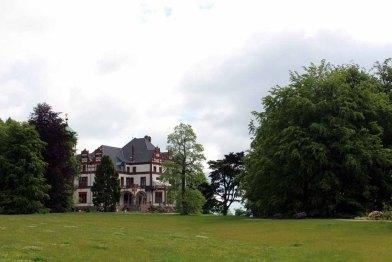 Der Park von Schloss Wiligrad Ende Mai (c) Frank Koebsch (1)