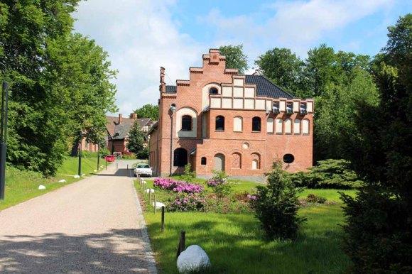 Der Park von Schloss Wiligrad Ende Mai (c) Frank Koebsch (7)