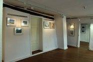 Einblicke in unsere Ausstellung im Krummen Haus Bützow (c) Frank Koebsch (1)