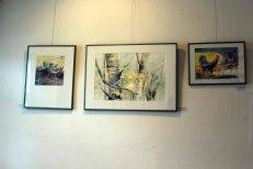 Einblicke in unsere Ausstellung im Krummen Haus Bützow (c) Frank Koebsch (3)