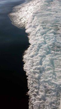 Einfach nur Meeresrauschen - ohne Internet und Telefon (c) Frank Koebsch (2)