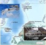 Einmal Spitzbergen und zurück mit der AIDA Luna