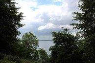 Veränderliches Wetter über dem Schweriner See (c) Frank Koebsch (1)