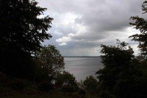 Veränderliches Wetter über dem Schweriner See (c) Frank Koebsch (2)