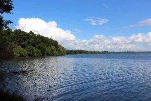 Veränderliches Wetter über dem Schweriner See (c) Frank Koebsch (5)