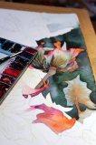 Die erste Blüte des Sebnitzer Flussteufels entsteht (c) Frank Koebsch (2)