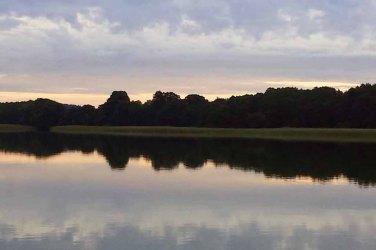 Morgen am Breiten Luzin bei der Suche nach Seeadler (c) Frank Koebsch (1)