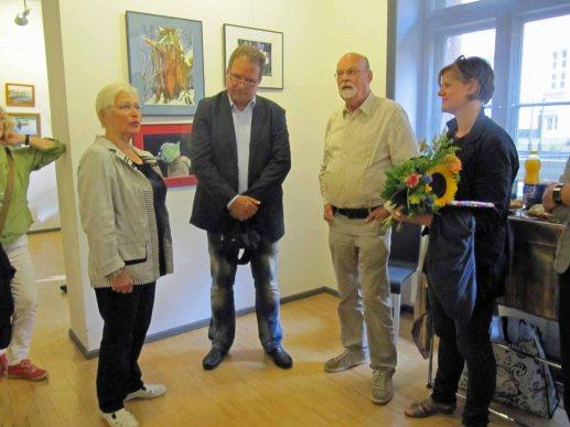 Verabschiedung von Frank Koebsch (c) Steffi Fehlberg