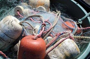 Wunderbare Details an den Fischerboote am Strand von Baabe (c) Frank Koebsch (4)