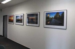Blick in die Ausstellungsräume des StALU MM (c) Frank Koebsch