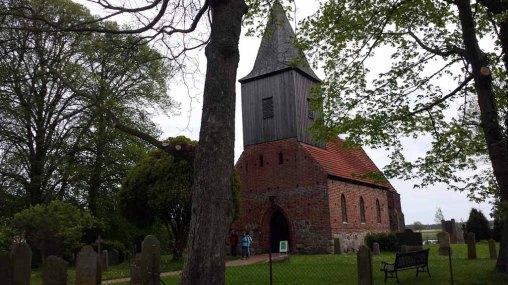 Dorfkirche von Groß Zicker (c) Frank Koebsch (1)