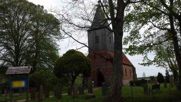 Dorfkirche von Groß Zicker (c) Frank Koebsch (2)