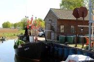 Fischkutter im Hafen von Gager(c) FRank Koebsch